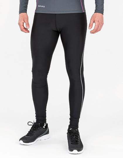 Men`s Bodyfit Base Layer Leggings
